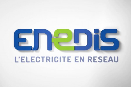Site internet ENEDIS