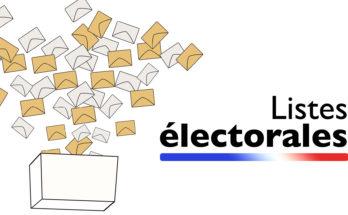 Listes électorales Amance