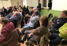 Conférence sur la faune opportuniste - Amance