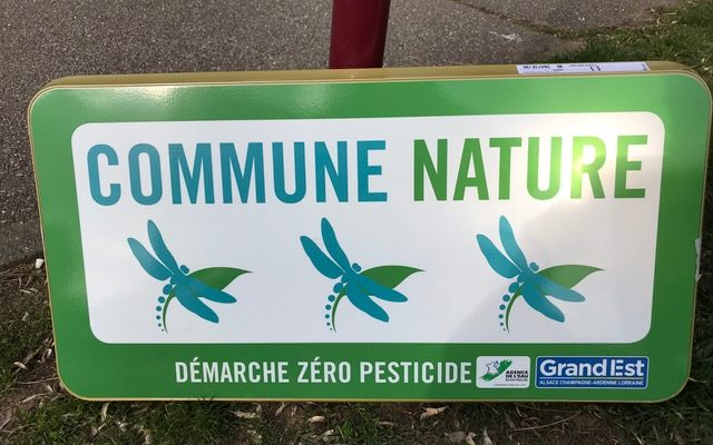 Amance (54) - Commune Nature