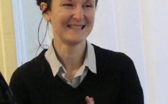 Alexandra Schlickling - Conférence Amance