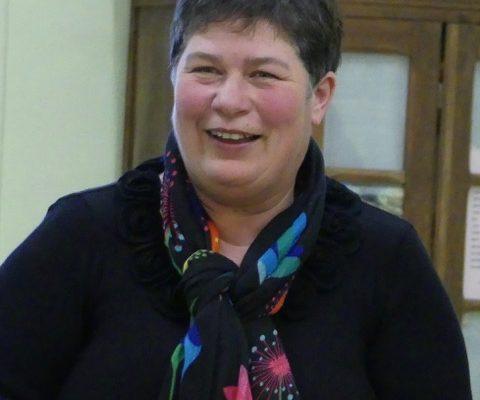 Véronique Verdelet - Conférence Amance