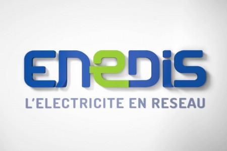 Site internet ENEDIS