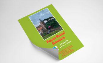 Guide des activités 2019 - 2020 - Foyer Rural d'Amance
