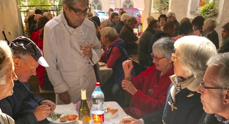 Repas des Amis du Lavoir d'Amance (54)