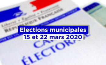 Elections Municipales Amance (54) - Mesures Covid-19