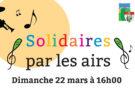 Amance - Solidaires par les airs