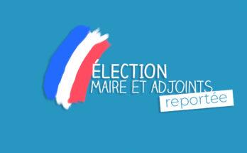 Election du maire et des adjoints reportée (Amance, 54)