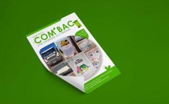 Com'Bac - lettre d'infos tri et prévention des déchets
