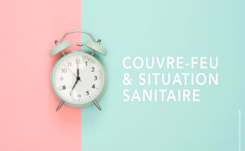Couvre-feu & situation sanitaire 54