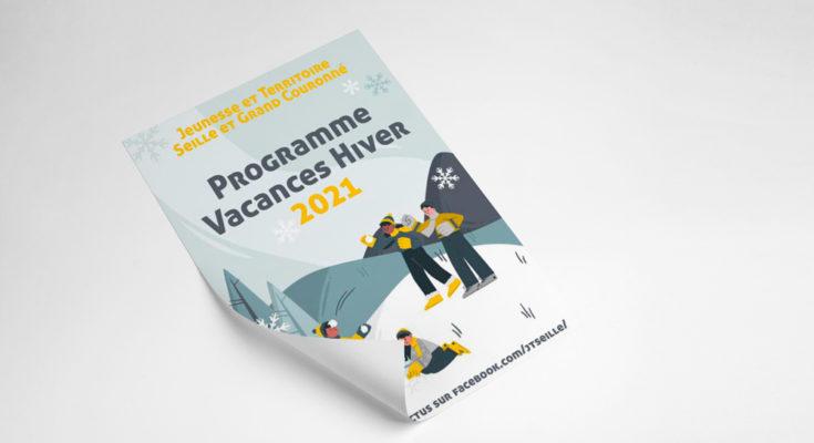 Jeunesse et Territoire - Programme d'hiver