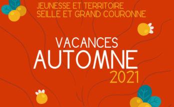 Programme Vacances d'automne - Jeunesse et territoire de Seille et Grand Couronné